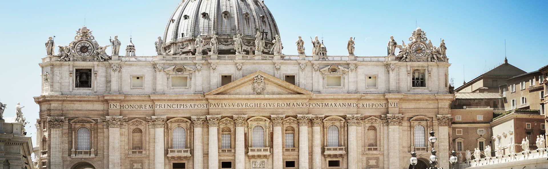 Flânez dans les ruelles historiques de Rome