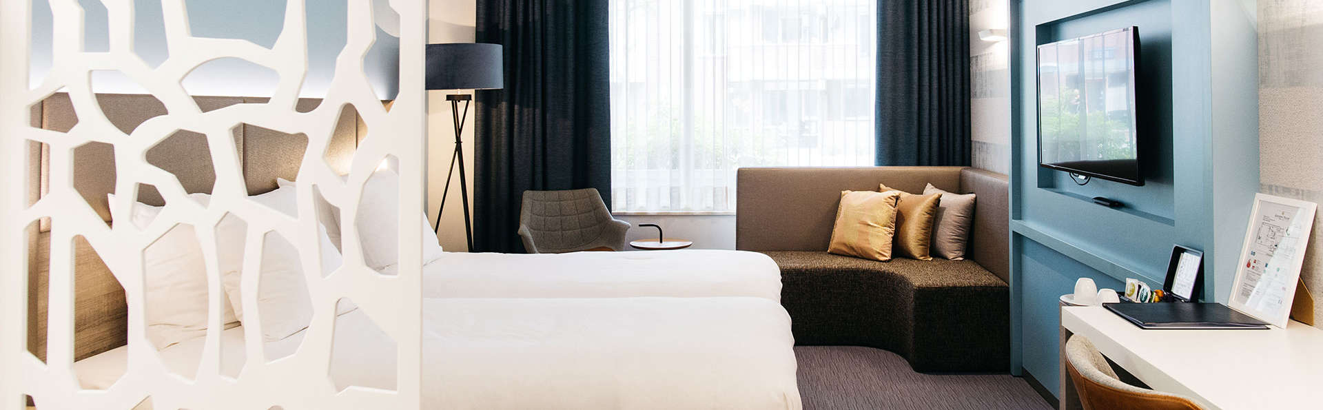Confort, luxe et hospitalité limbourgeoise à Weert