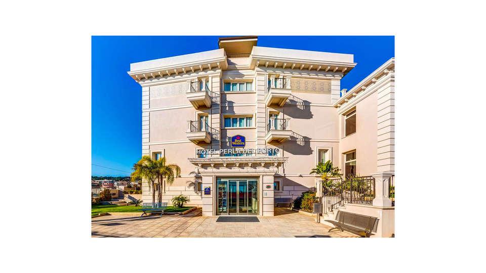 Best Western Plus Hotel Perla Del Porto - EDIT_FRONT_01.jpg