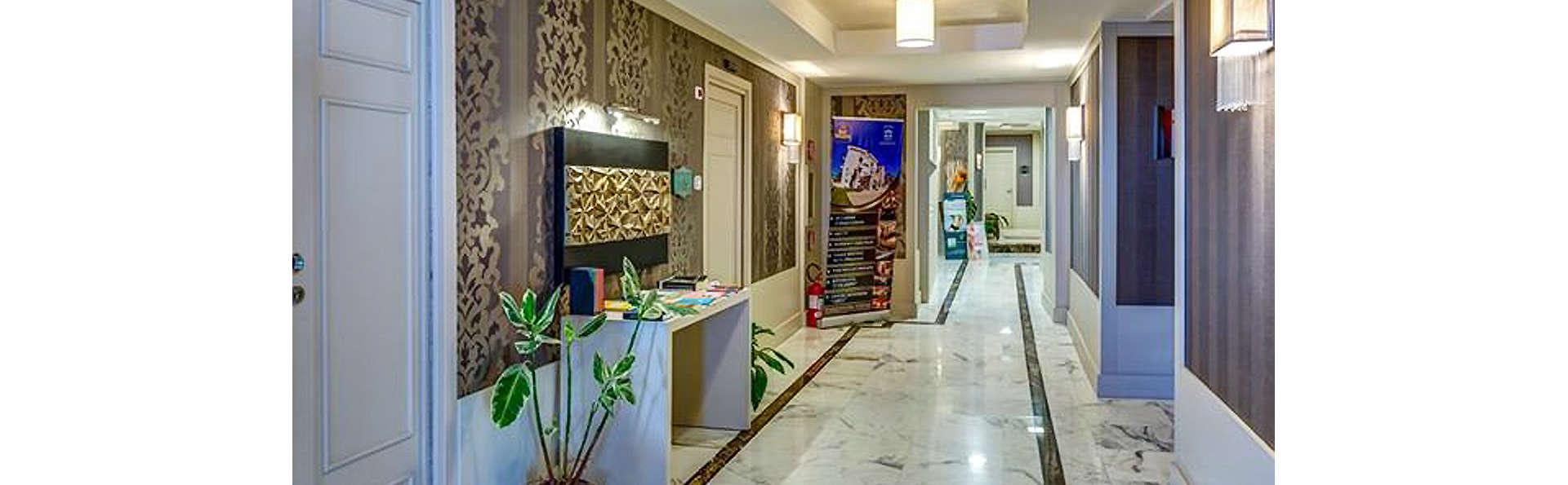 Best Western Plus Hotel Perla Del Porto - EDIT_HALL_01.jpg