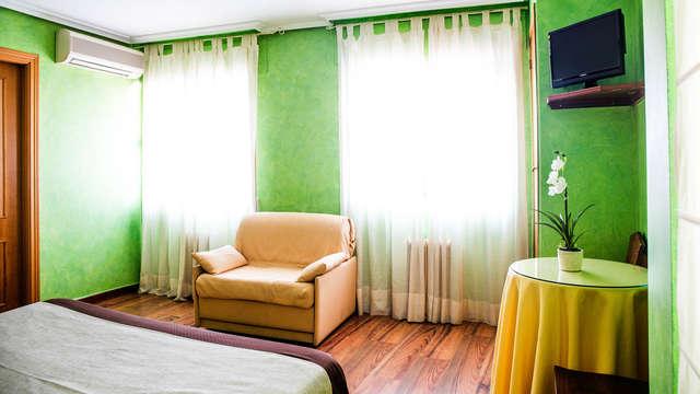 Hotel Jefi