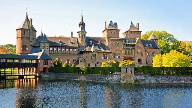 Confort, détente et nature près d'Utrecht