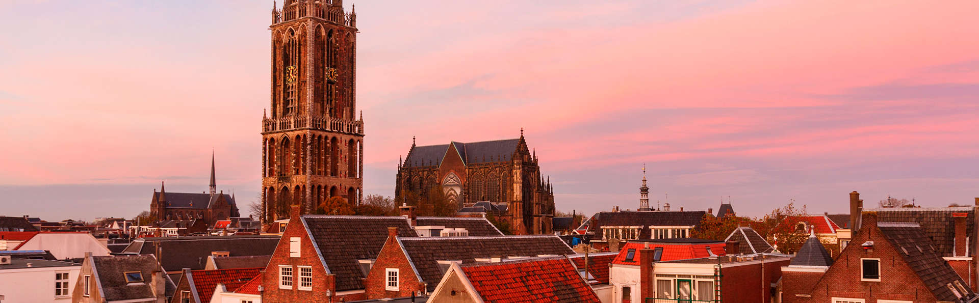 Weekendje shopping, ontspanning en genieten nabij Utrecht