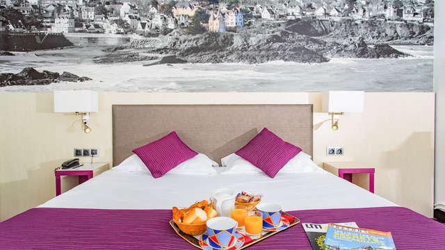 Hotel Ker Moor Preference