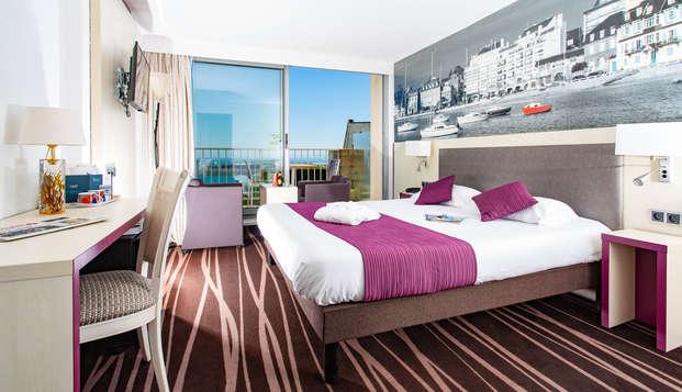 Relais Du Silence Hotel Ker Moor Preference - NEW ROOM-