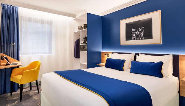 Timhotel Bd Berthier Paris XVII eme - N ROOM