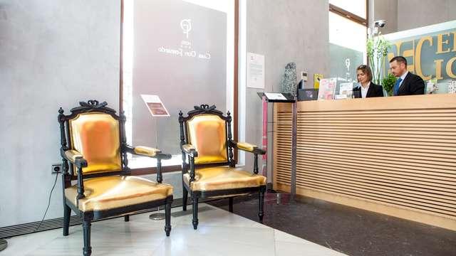 Hotel Soho Boutique Casa Don Fernando