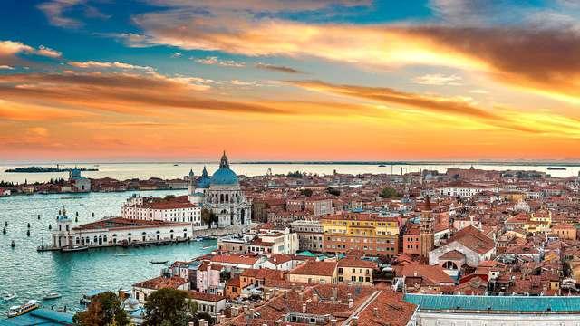 Vacanza a Venezia con ingresso al Museo Leonardo da Vinci