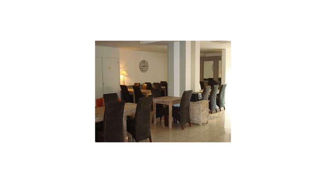 Hotel Almoria