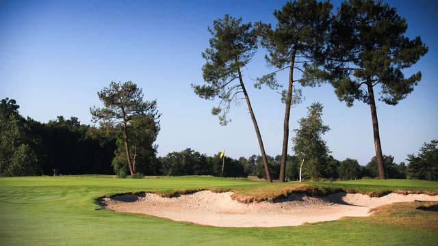 Golf du Medoc Hotel Spa