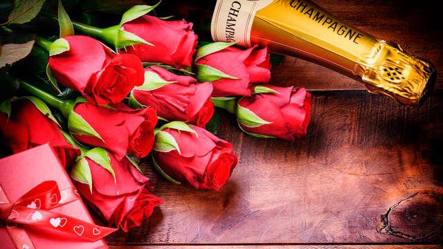 Romantisme et luxe à deux pas de Chambord