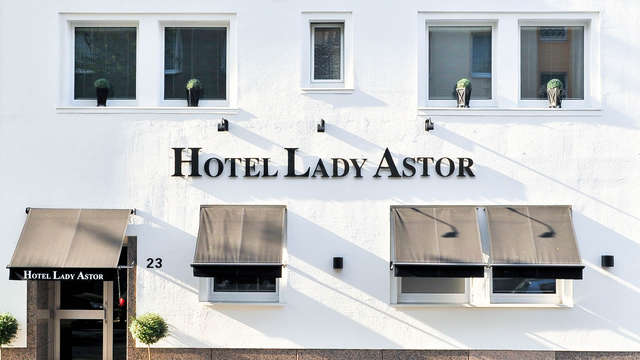 Hotel Sir Lady Astor