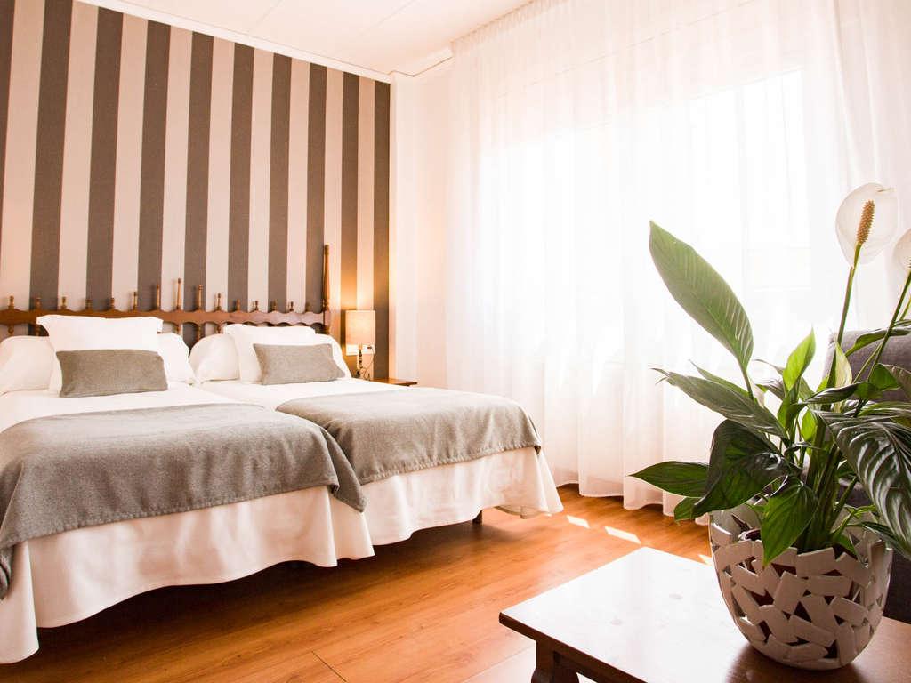 Séjour Espagne - Séjournez dans un hôtel de charme au coeur des Pyrénées catalanes à Tremp  - 2*