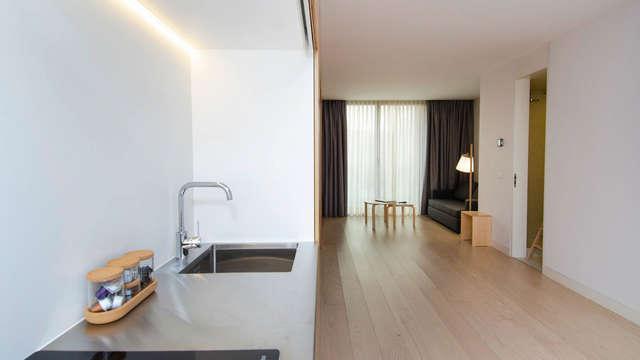 Hoom Madrid Apartamentos Juan Bravo