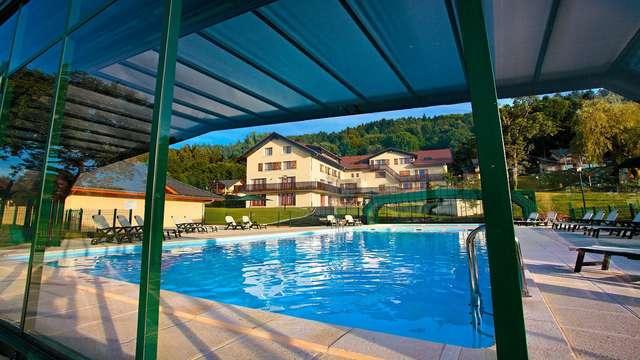 Park and Suites Village Evian - Lugrin