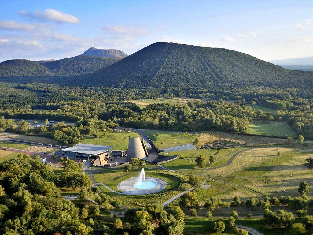 Séjour Auvergne - Week-end à Clermont-Ferrand avec entrée à Vulcania  - 4*