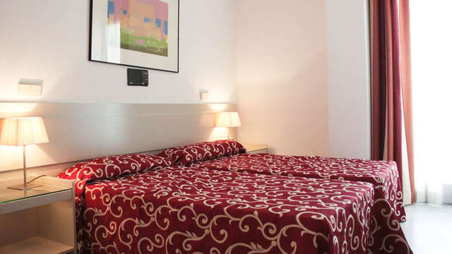 Hotel Apartamentos Simon Verde