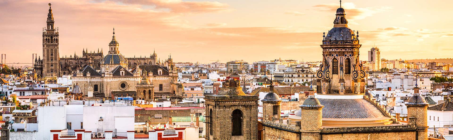 Pied-à-terre idéal aux portes de Seville