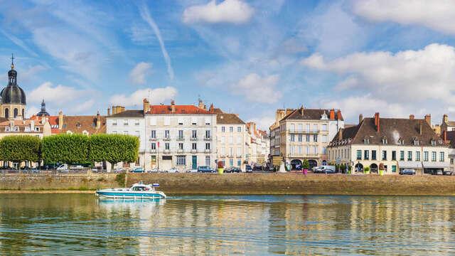 Partez à la découverte de Chalon-sur-Saône