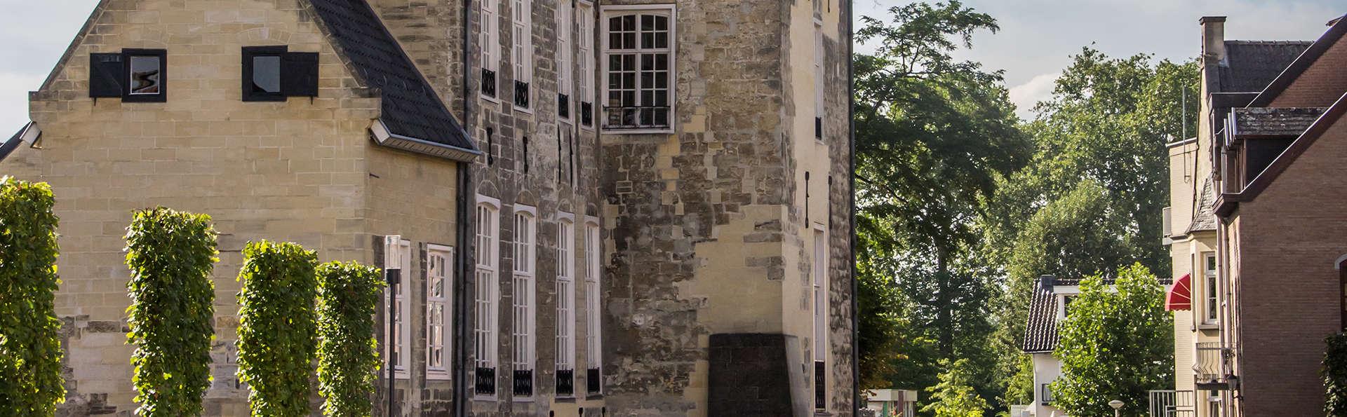 Découverte et détente dans le centre historique de Valkenburg