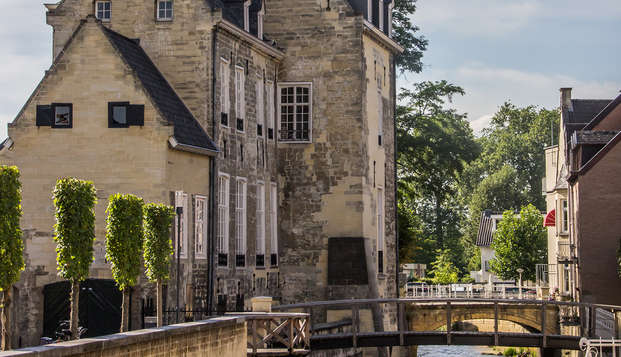 Ontdekken en ontspannen in het historische centrum van Valkenburg