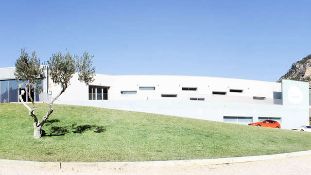 Balneario de Arino