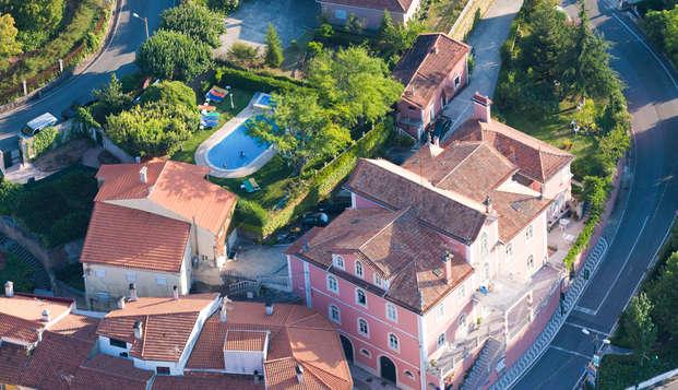 Descubre Portugal en el punto intermedio entre Aveiro y Coimbra