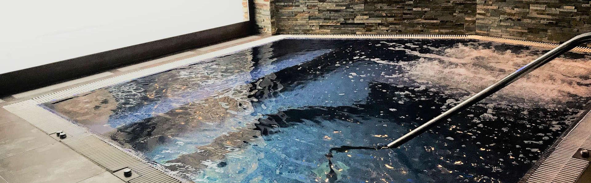 ¡Rebajas! Escapada en Andorra en media pensión y acceso al spa