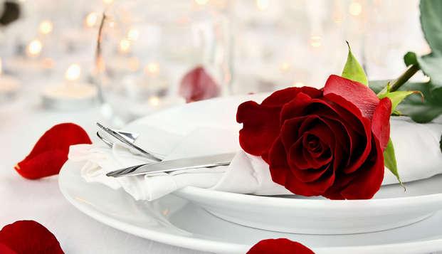 Fuga romantica con circuito termale e cena romantica (da 2 notti)