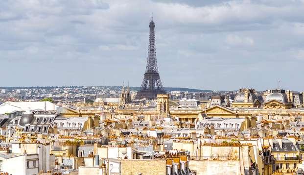 Pied-à-terre idéal aux portes de Paris