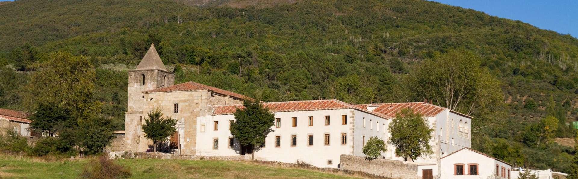 Hospedería Conventual Sierra de Gata - EDIT_FRONT_01.jpg
