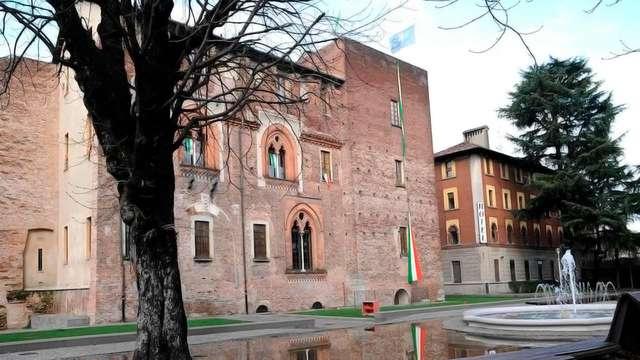 Séjour de trois nuits aux portes de Milan