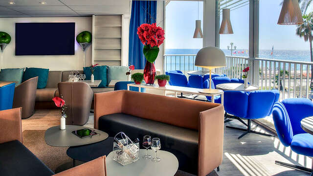 Hotel Mercure Nice Promenade des Anglais