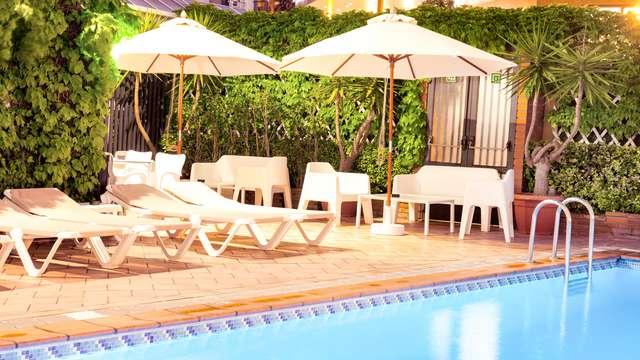 Hotel Xaine Park