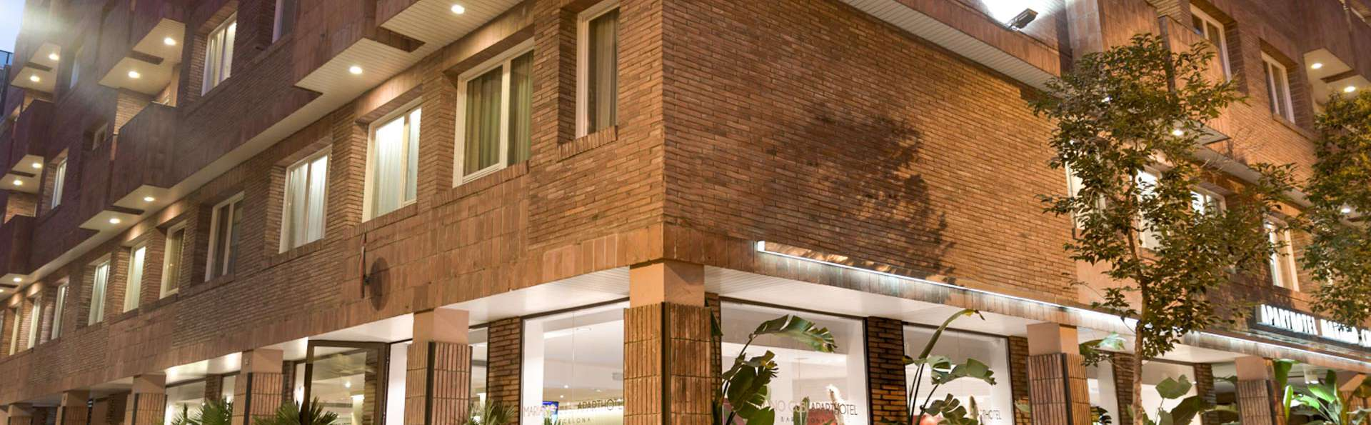 Aparthotel Mariano Cubi Barcelona - EDIT_NEW_FRONT_02.jpg