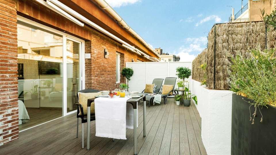 Aparthotel Mariano Cubi Barcelona - EDIT_NEW_TERRACE_01.jpg