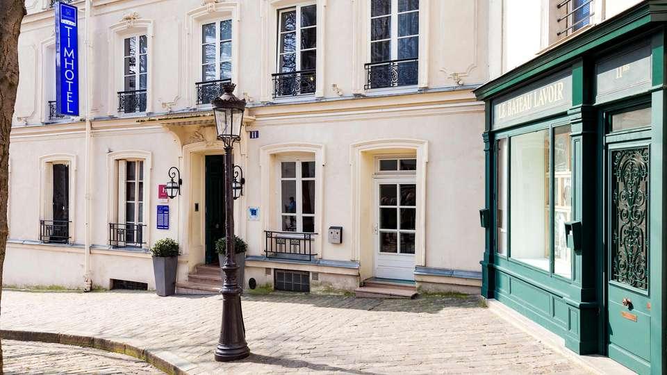 Timhotel Montmartre - EDIT_N3_FRONT_01.jpg
