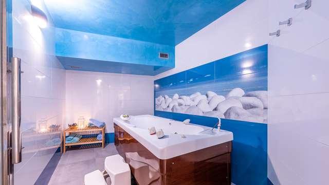 Hotel Norat Marina Spa Superior
