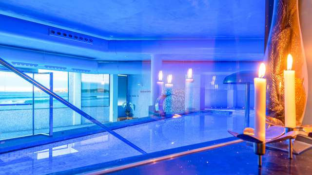 Hotel Spa Norat O Grove Superior