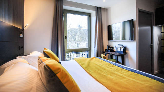 Panorama Hotel Spa