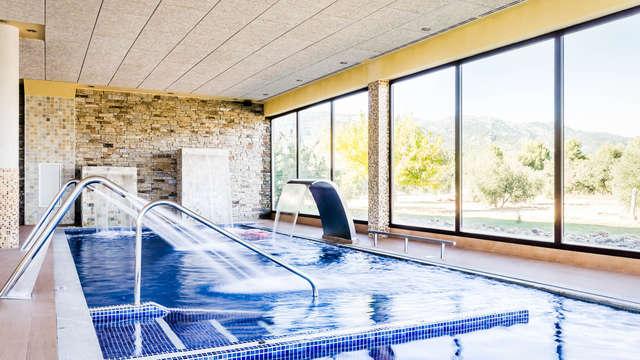 Escapada Relax con acceso al Spa en plena Sierra de Segura y Las Villas