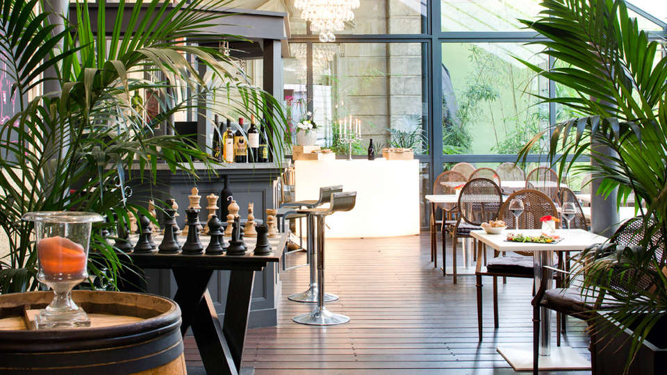 Le Boutique Hôtel Bordeaux - EDIT_NEW_RESTAURANT.jpg