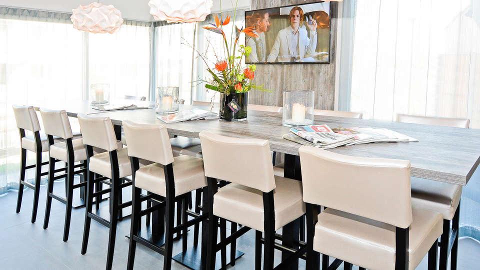 Best Western City Hotel Woerden - EDIT_NEW_RESTAURANT.jpg