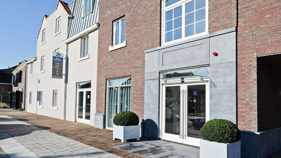Best Western City Hotel Woerden - EDIT_NEW_FRONT.jpg