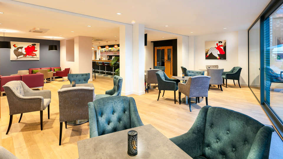 Best Western Hôtel Le Schoenenbourg - EDIT_NEW_BAR2.jpg
