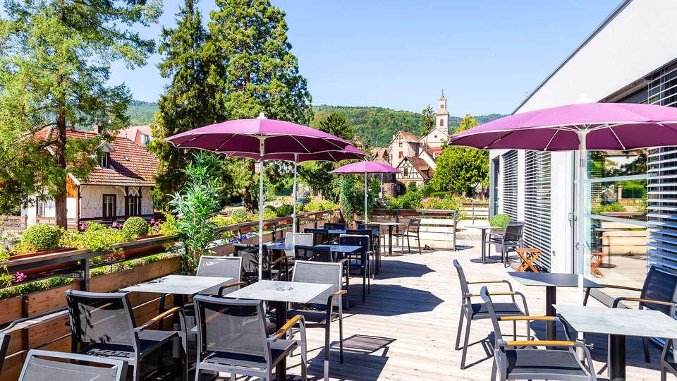 Best Western Hôtel Le Schoenenbourg - EDIT_NEW_TERRACE.jpg
