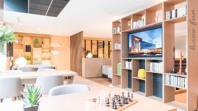 Holiday Inn Paris Marne La Vallee