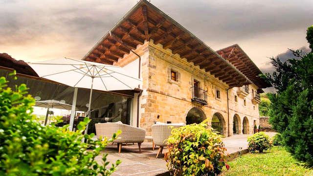 Palacio de Arce inactive