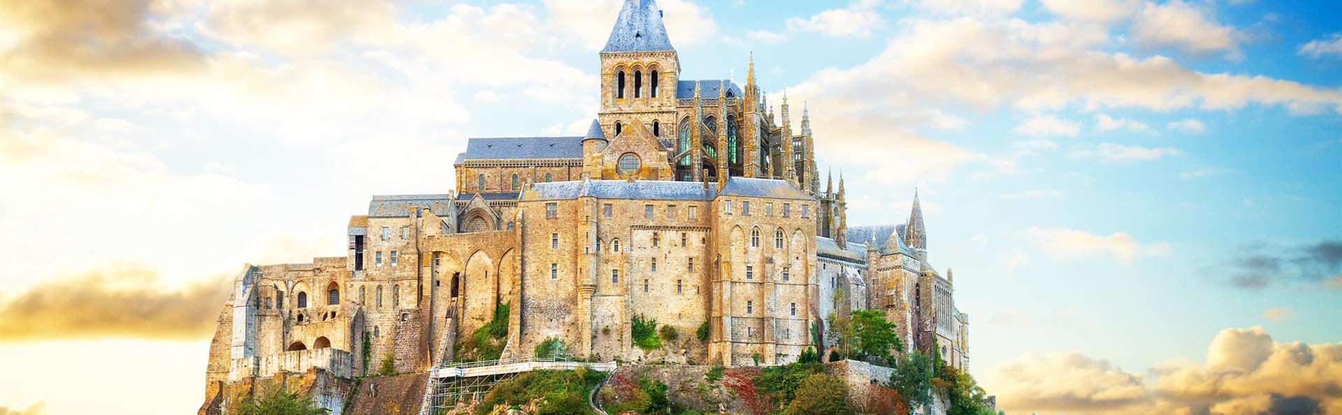 Partez à la découverte du Mont Saint-Michel