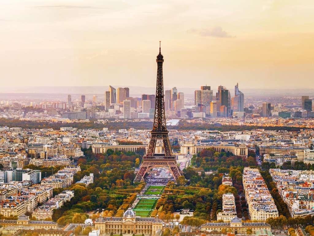 Séjour Ile-de-France - Cadre moderne aux portes de Paris  - 3*